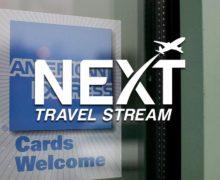 AMEX Card Pursues Merchants