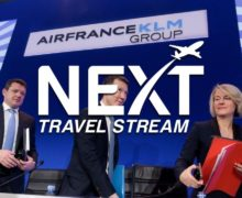 Air France & KLM Improve Integration to Cut Costs