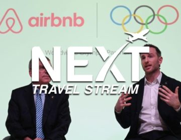 Airbnb Lands Olympic Sponsorship
