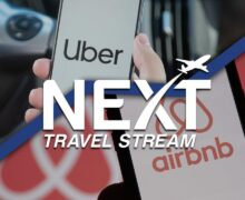 Airbnb & Uber: Most Valuable Travel Companies