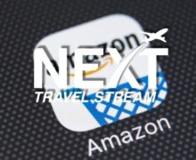 Amazon's $1 Trillion Market Cap Looms Over Travel