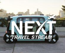 Amazon's Zoox Unveils Robotaxi