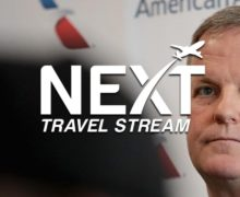 American Airlines 1Q 2019 Earnings Call, CEO Highlight