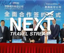 American Airlines and China Southern Expand Partnership