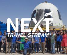Blue Origin One Step Closer to Space Tourism