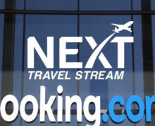 Booking.com's 2018 Outlook