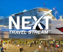 Carnival Corp Launches Its Largest and Greenest Ship