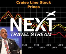 Carnival Outlook Sinks Cruise Lines
