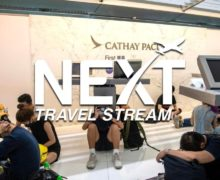 Cathay Pacific Will Fire Protesters