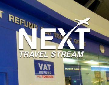 China Payment Platforms Chase Tourists