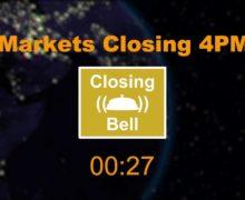 Closing Bell – May 18th, 2018