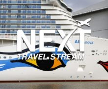 Cruise Lines Focused on Greener and Cleaner