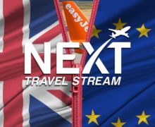 EasyJet Profits Soar but Brexit Fears Loom EasyJet profits were up 40%