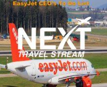 EasyJet Strategy Evolves