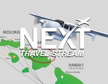 Electric Hybrid Plane to be Tested Between Hawaiian Islands