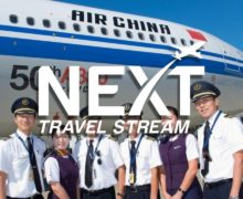 US Airlines Reduce China Service, and Uber's New CFOEvening Travel Report Aug 23