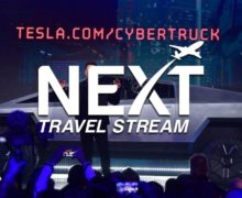 Evening Travel Report – Dec 3: Tesla's Cybertruck, Hyatt Invests, and Gov'ts want Your Uber Data
