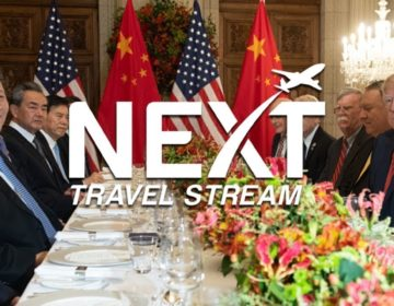 Evening Travel Report – Dec. 4 – US & China Trade Truce, Marriott Breach, Biometrics, and More