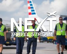 Evening Travel Report – Jan 24: American 4Q Results, Boeing Air Taxi, Marriott CEO, and More
