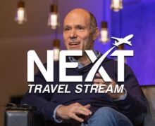 Expedia CEO Sees Rapid Recovery