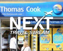 Fosun Bids for Thomas Cook