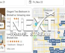 Google Enhances Vacation Rental Search
