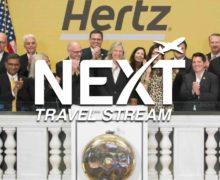 Hertz CEO Positions Business to Serve Autonomous Fleets