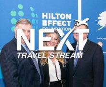 Hilton Recruits Next Generation