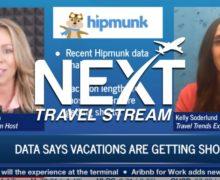 Hipmunk: Vacations Getting Shorter