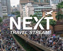 Hong Kong Protesters Take Message to Mainland Tourists