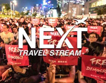 Hong Kong Tourism in Crisis