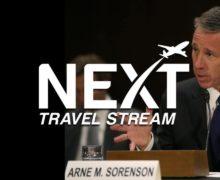 Marriott CEO Testifies to US Senate on Huge Data Breach