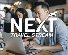 Millennials Drive Corp Travel Tech