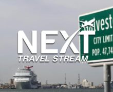 New Cruise Terminal to be Built in Galveston