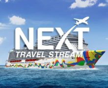 Norwegian's Encore to Sail from Miami and New York
