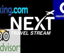 Online Travel Agency 1Q Results & Analysis