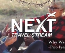 Quotes & Stories: Pico Iyer