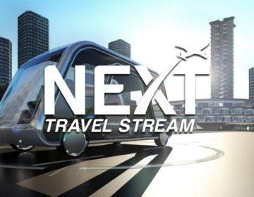 Radical Innovation Winner: The Autonomous Travel Suite