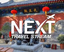 Recovery in China Domestic Travel