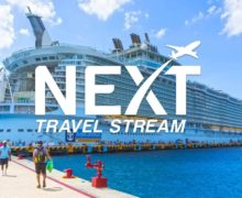Royal Caribbean: Cruise Vacation Becoming Mainstream