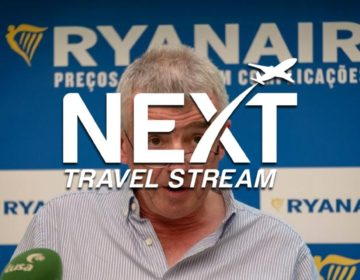 Ryanair CEO: 737 MAX is Game Changer
