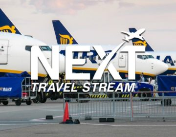 Ryanair Now Largest in Europe