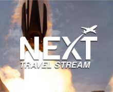 SpaceX Launches Commercial Space Travel
