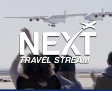 Stratolaunch: The World's Largest Plane Takes Flight