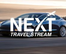 Tesla Downloads Fix to Model 3