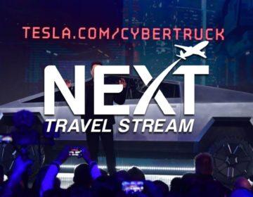 Tesla's Cybertruck Breaks the Mold