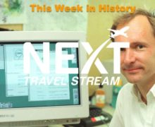 This Week in Travel History – May 14th