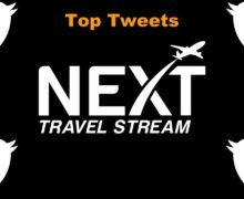 Top Travel Tweets – Nov 1, 2018