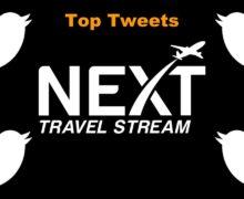 Top Travel Tweets: Dec 4, 2018