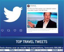 Top Tweets – January 31, 2020